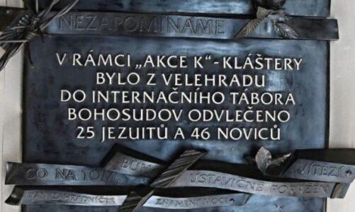 """Velehrad připomene tři výročí: """"Akci K"""", návštěvu Jana Pavla II. a úmrtí kardinála Špidlíka"""