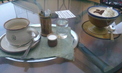 V Olomouci už sestry zase vaří kafe a servírují estonské Kohuke
