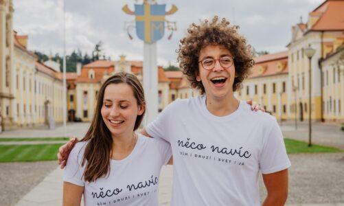 Studentský Velehrad bude online. Vysokoškoláci se setkají jen tam, kde studují