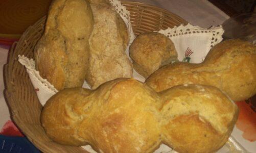 Veka patrona pekařů sv. Klementa Maria Hofbauera