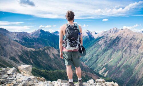 Poutnictví dává lidem odvahu jít novými cestami