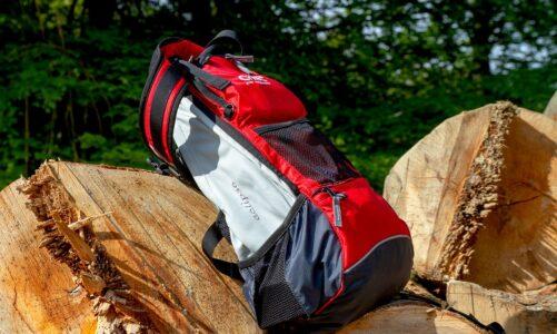 Jak sbalit ruksak a co s sebou vzít či nevzít na delší pěší putování?
