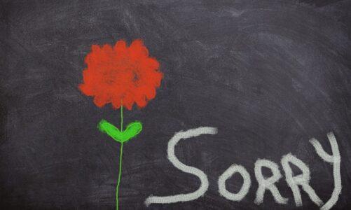 Komu se odpouští málo, málo miluje