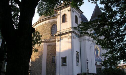 Duchovní ze Svatého Hostýna jsou v karanténě. Mimo bohoslužby je bazilika přístupná