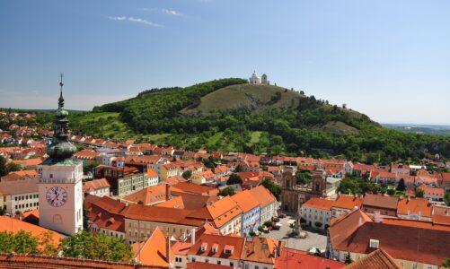 Moravské Svatojakubské podzimní putování za vínem s Petrem Hirschem