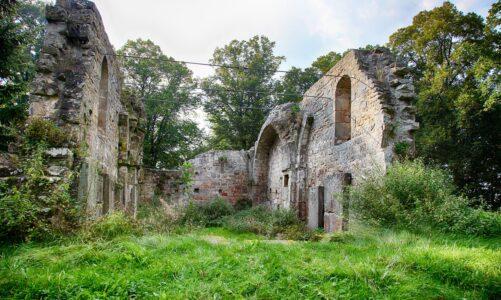 70 let od likvidace ženských klášterů připomene pouť v Jablonném v Podještědí