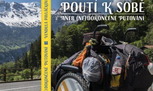 """Kniha """"Poutí k sobě"""" bude vyprávět o nedokončené pouti vozíčkáře Milana do Santiaga"""