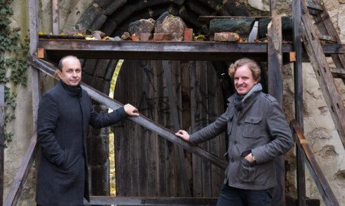 Spolek chce v Opavě opravit kostel založený Přemyslovcem Mikulášem II. Začíná branou a peníze shání na Startovači