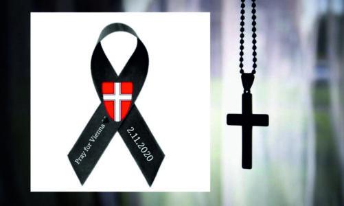 Schönborn k útoku ve Vídni: modlím se za oběti a bezpečnostní složky, které ve městě zasahují