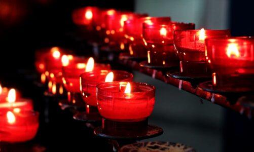 Červená středa – připomínka pronásledovaných za víru