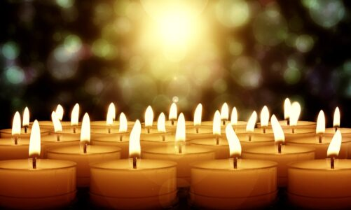 Vzpomínáme na ty, kdo již zakončili svou životní pouť. Odpustky lze získat až do konce listopadu