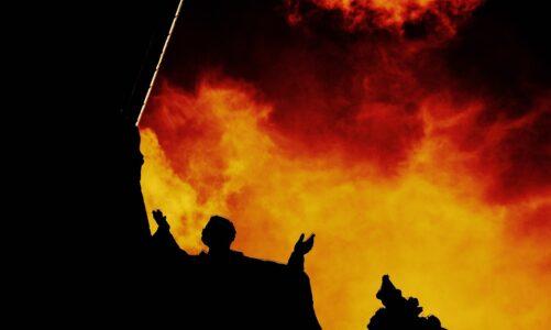 Zpráva OBSE: Více než 500 nenávistných útoků na křesťanské cíle za rok 2019 v Evropě