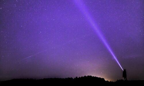 Budou znamení na slunci, na měsíci i na hvězdách