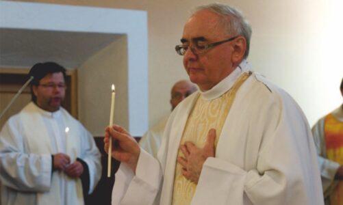 V Českém Těšíně zemřel Mons. Adam Rucki, horlivý kněz, exercitátor a biskupský vikář pro duchovní povolání (aktualizováno)