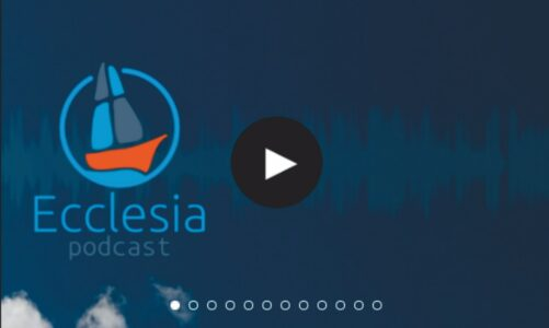 """Projekt mladých moderátorů """"Ecclesia podcast"""" chce růst. Peníze na mikrofony shání na Hithitu"""