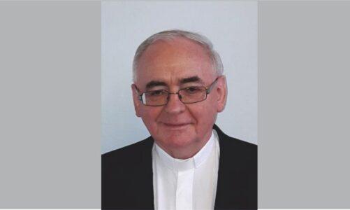 Rozloučení se zemřelým knězem Mons. Adamem Ruckým bude v sobotu 19. prosince v Ostravě a v Bukovci