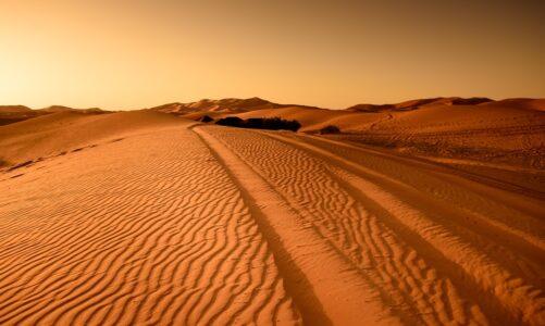 Hlas volajícího na poušti: Připravte cestu Pánu, vyrovnejte mu stezky!
