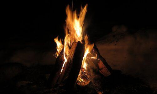 V adventní Fortně na Hradčanech bude během adventních večerů hřát oheň