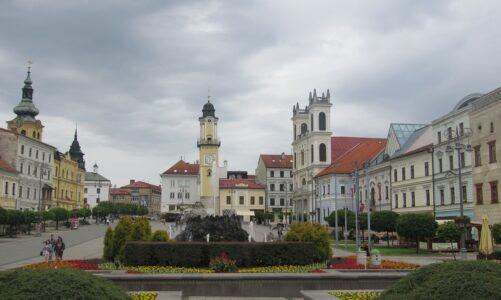 Stezku svaté Barbory krajinou se staletou báňskou tradicí najdete na Slovensku