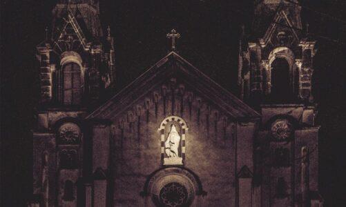 Tradiční noční bohoslužba v poutní bazilice ve Filipově letos 13. ledna kvůli zákazu vycházení nebude