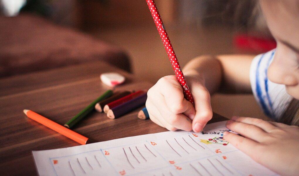 Soutěž: děti mohou své zážitky ze Svatého Hostýna popsat, namalovat nebo vymodelovat