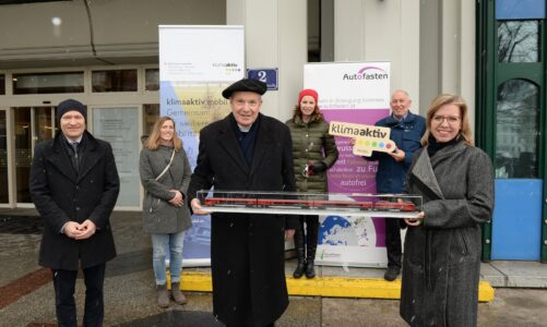 """40 dní bez auta! To je postní ekologická iniciativa v sousedním Rakousku """"AUTOFASTEN 2021"""""""