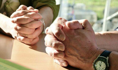 Když se modlíte, nebuďte přitom povídaví jako pohané