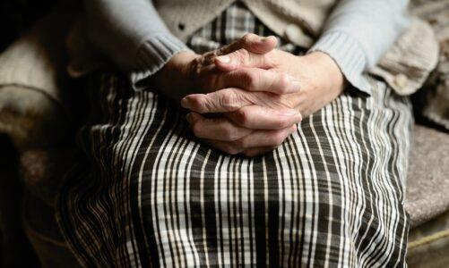Modlete se za ty, kdo vás pronásledují