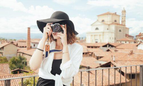 """Rádi fotíte? Není vám víc než 21? Tak zkuste soutěž """"Mladí fotografují památky 2021"""""""