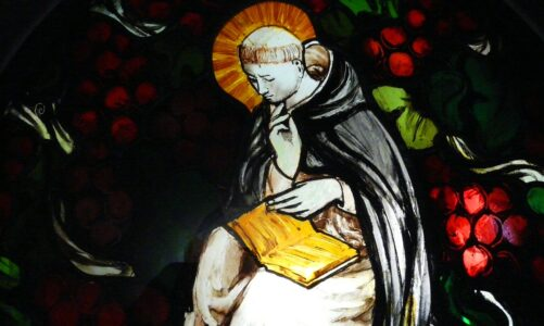 Při klášteře olomouckých dominikánů obnovili Růžencové bratrstvo. Má desítky členů