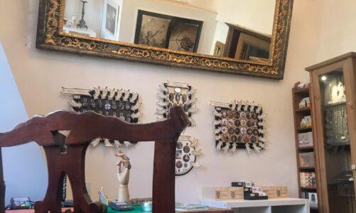 Pražská Loreta vstoupí do turistické sezóny s novým muzejním obchůdkem se suvenýry
