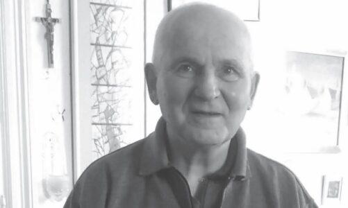 Věčný poutník doputoval do Otcovy náruče. Zemřel P. František Lízna SJ. Pohřeb bude 12. března v Brně