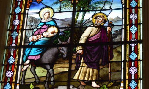 V jaké dobře žil svatý Josef? Jaké měl vlastnosti? Kde pracoval? Co o něm všechno z Bible víme?