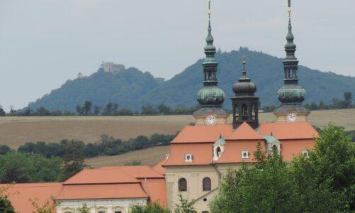 Na mši i na pouť jen ve svém okrese. Kdo smí navštívit nejznámější poutní místa v Česku?