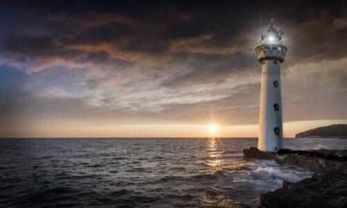 Kdo jedná podle pravdy, jde ke světlu