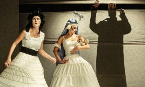 Klicperovo divadlo nabídne tři exkluzivní open-air představení v Broumově