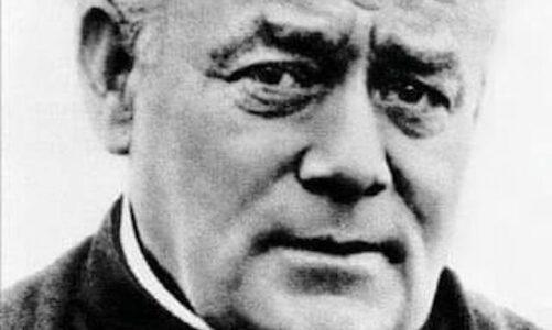 Zakladatel salvatoriánů Johann Baptist Jordan bude v sobotu 15. května v Římě blahořečen