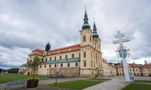 Velehrad oslaví 170. výročí narození arcibiskupa Antonína Cyrila Stojana. Otevře se i Stojanov