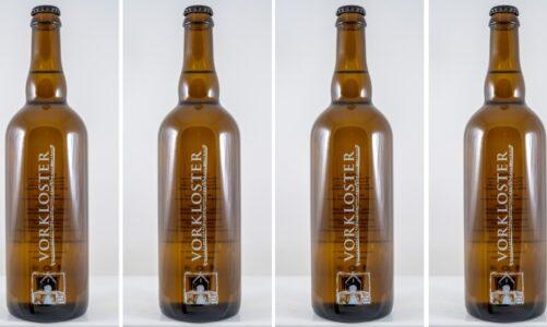 Ekologický počin klášterního pivovaru Vorkloster. Vratné pivní lahve ze skla!