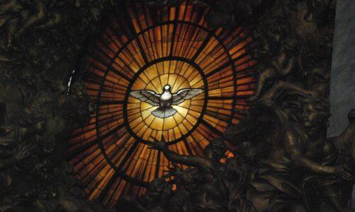 Duch pravdy, který vychází od Otce, ten vydá o mně svědectví. Vy také vydávejte svědectví