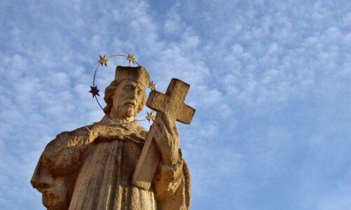 Oslavy 300. výročí blahořečení sv. Jana Nepomuckého – Nepomuk 2021