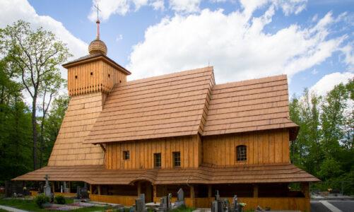 """Den """"D"""" pro kostel Božího Těla v Gutech. Svěcení a znovuotevření v neděli 6. června"""