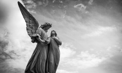 Nebudou se ženit ani vdávat, ale budou jako andělé v nebi