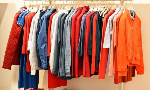 Nedělejte si starosti, do čeho se budete oblékat