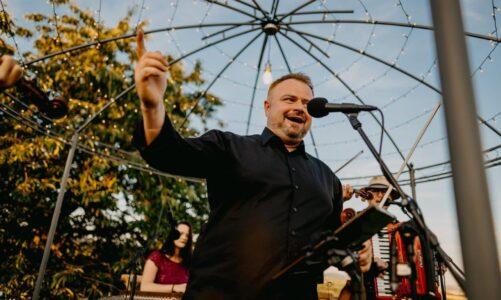 Poslední červencový víkend nabídne hned dva koncerty festivalu Za poklady Broumovska