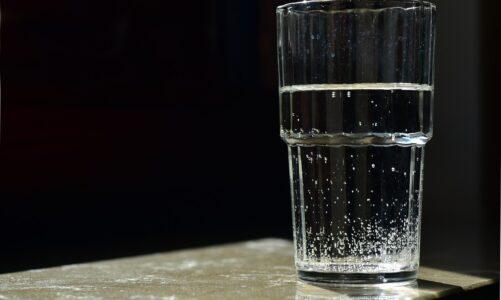 Kdo podá třeba jen číši studené vody, nepřijde o svou odměnu
