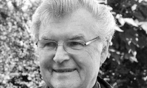 V Kalifornii zemřel emeritní pomocný brněnský biskup Petr Esterka