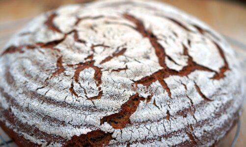 Já jsem chléb života