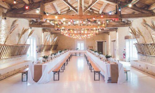 Svatební hostina je sice připravena, ale pozvaní jí nebyli hodni