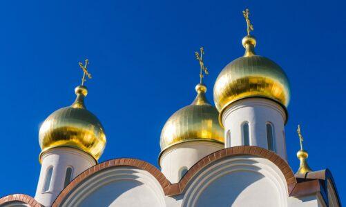 Co je víc: zlato, či chrám, který to zlato posvětil?